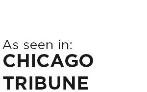 Ailogos Bleft Chicago Tribune