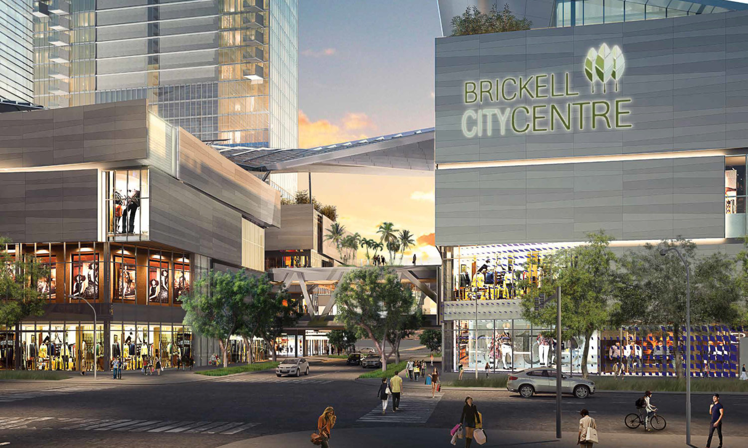 Brickell Heights Renders 8