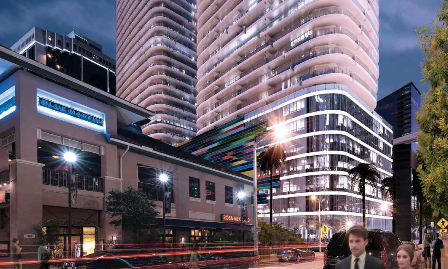 Brickell Heights Renders 9