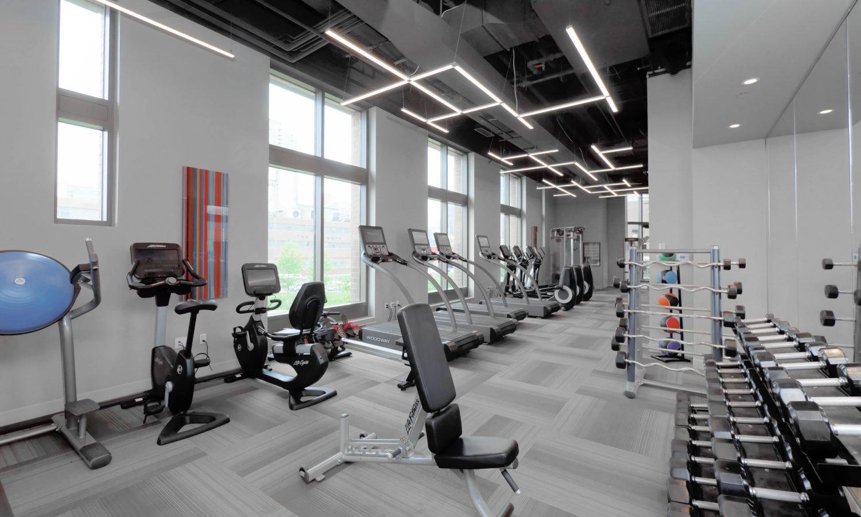 Fitness 004400