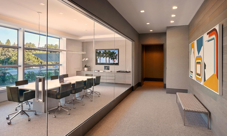 11 Boardroom
